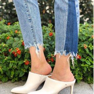 额外7.5折 毛边设计最时髦JOE'S Jeans官网 折扣区享优惠