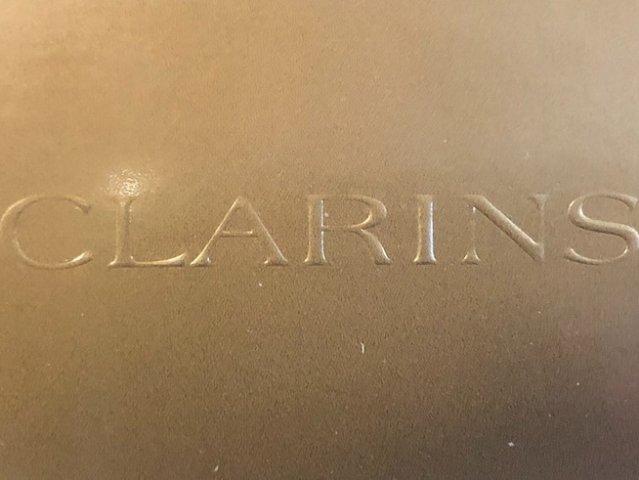 Clarins娇韵诗 爱了爱了