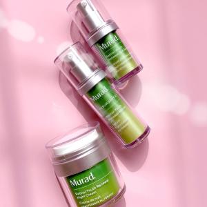7.2折+送视黄醇2件套Murad 成分护肤 肤感最好视黄醇精华 调节新陈代谢
