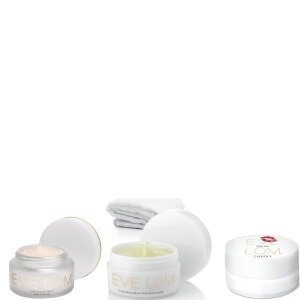 Eve Lom变相5.5折 价值£143100ml卸妆膏+50ml提亮面霜+7m唇部护理 (价值£143.00)