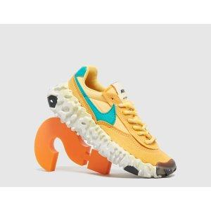 Nike新晋网红鞋!Overbreak运动鞋