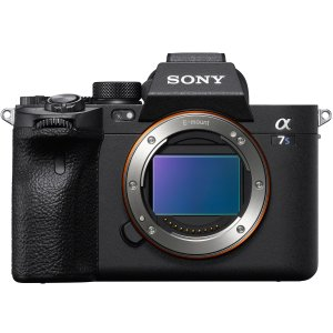 a7S III for $3148Sony Camera and Lens Sale, Additional 10% Credit Deal
