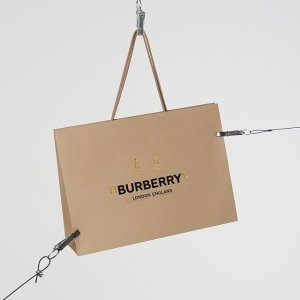 Celebrity StylesBurberry Summer Sale