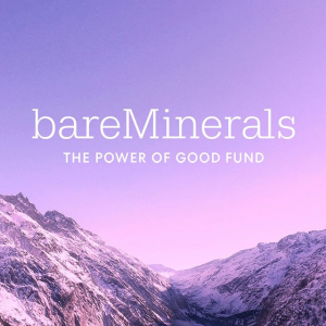 Get 20% Off Original and Matte FoundationsBare Minerals Three Days of Deals