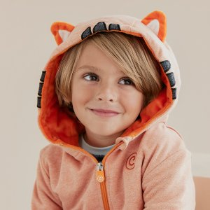 Exclusive 20% Off + Extra 5% OffKids Items Sale @ Cubcoats