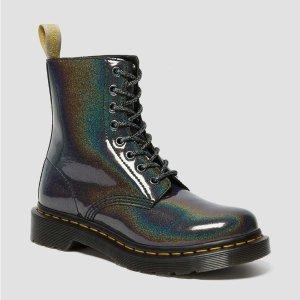 Dr Martens36/37/38码!1460 青铜色 8孔马丁靴