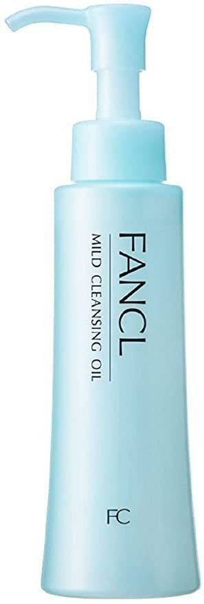 FANCL 卸妆油 120mL (约60次分量) 卸妆