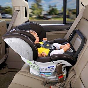 立减$40-$50精选 Britax 经典热门款安全座椅促销