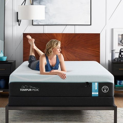 Up to $500 OffTempur-Pedic Select Mattresses & Bedding on Sale