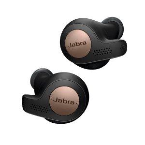 Jabra Elite Active 65t Copper Black Manufacturer REFURBISHED