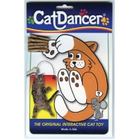 Cat Dancer 逗猫棒
