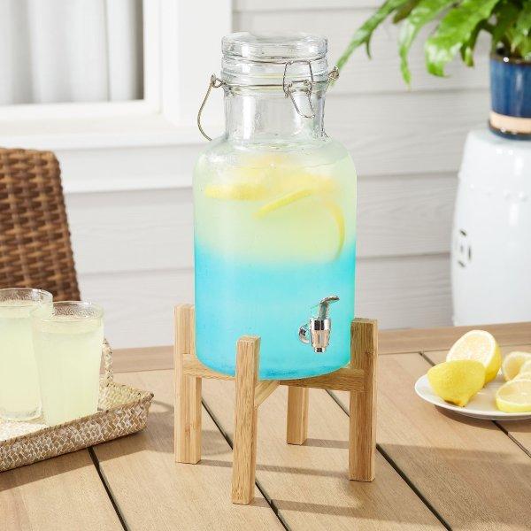 透明饮水壶 1.2 Gallons
