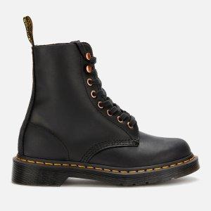 Dr. Martens8孔马丁靴