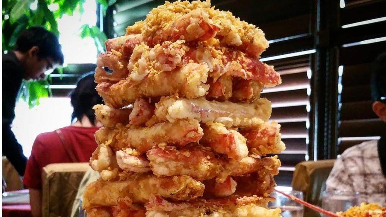 多伦多十大粤式海鲜酒楼大盘点 :有豪华套餐、有实惠单品,尝尝经久不衰的美味~