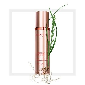 V Shaping Facial Lift Serum - Clarins