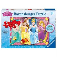 Ravensburger Disney Princess 公主系列 60pc
