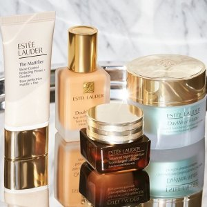 Up to 9-pc Free Gift ($275 Value)Estee Lauder Gifts and Value Sets Sale