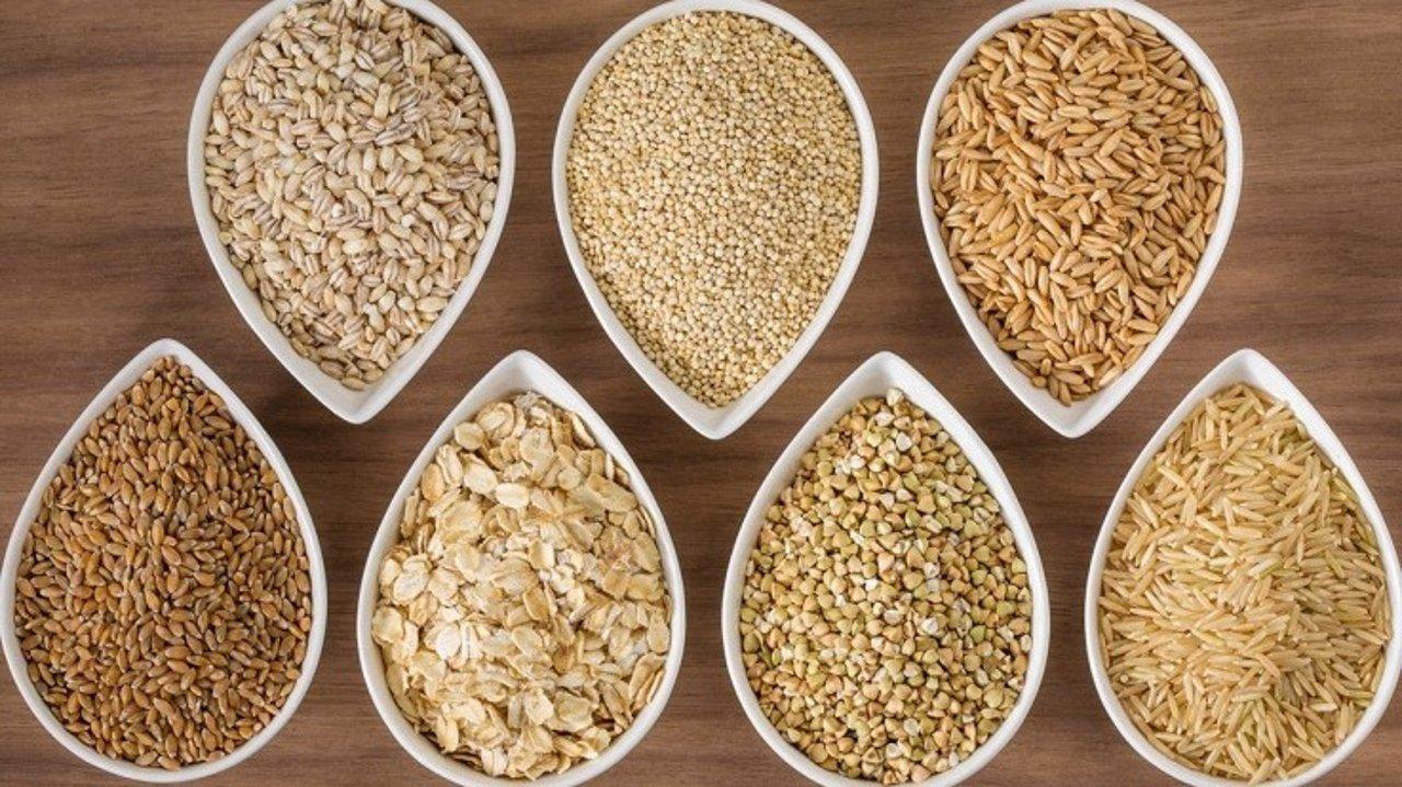 7种健康谷物为你打开健康饮食的新世界 | 找到你合适的超级粮食!