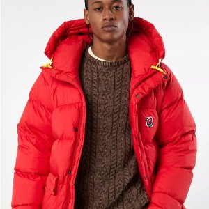 Fjallraven Expedition Down Puffer Jacket on Sale