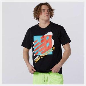 New BalanceNB Athletics T恤