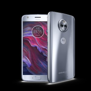 $149Moto X4 64GB Unlocked Android One Smartphone