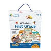 Learning Resources 66-Piece 一年级学习所需玩具素材大礼包