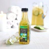 Pure Leaf 原叶鲜泡绿茶 无糖 547ml 12瓶