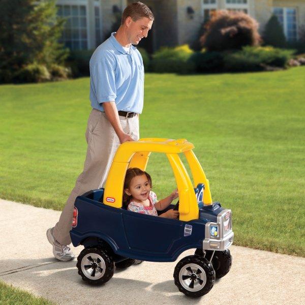 儿童小汽车