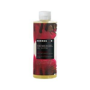 日本玫瑰沐浴凝胶