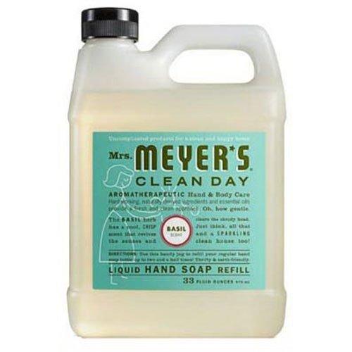 梅耶太太天然洗手液 33 oz