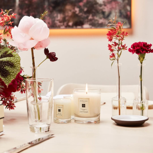 15% off $100Extended: Jo Malone Purchase @ bluemercury