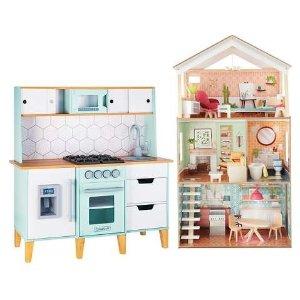 KidKraft Dollhouse Sale @ target