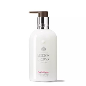 Molton BrownFiery Pink Pepper Hand Lotion