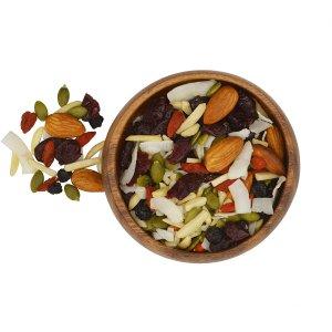 订阅享9折 护眼蔓越莓干$4Genoa Foods 美味坚果专场 好吃健康