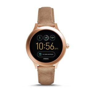 低至$134.25Fossil 3代智能手表 Explorist / Venture 系列 多色可选