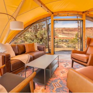 As Low As 25, $279/nightUnder Canvas Lake Powell Grand Staircase On Sale