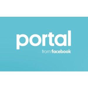 最高直降£50,Portal Mini£79起Portal 智能可视平板、电视闪促 随时随地与家人视频通话