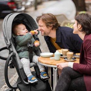 Stokke、Maxi-Cosi、Graco 儿童产品父亲节折上折大促