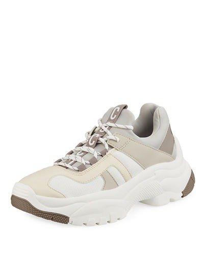 Terry 老爹鞋
