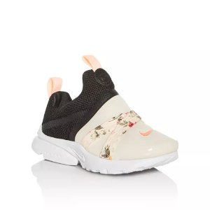 Up to 70% Off + Up to $1200 Gift CardBloomingdale's Kids Sports Shoes Sale