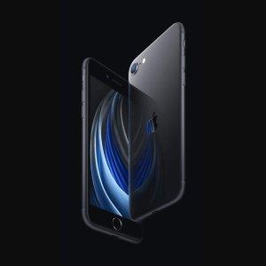 As Low As $199Apple iPhone SE Smartphone Pre-Order (Gen 2) w/ Verizon/AT&T Upgrade