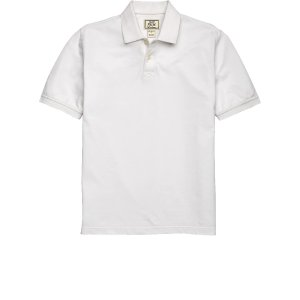 1905 Collection Tailored Fit Pique Polo Shirt