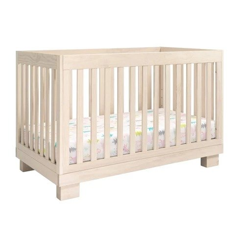 Modo 3合1 婴儿床带转换配件