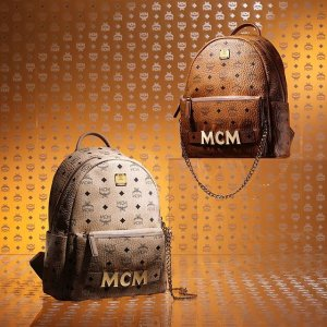 Price Advantage + 20% OffBase Blu MCM New Arrival Collection
