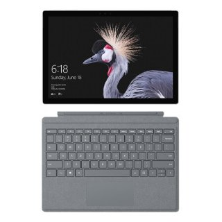 秒杀¥4688微软 Surface Pro 五代 笔记本 Core M3 4G 128G