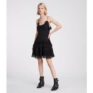 ALLSANTSSanse Dress