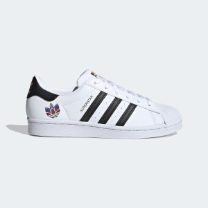 AdidasJennie 同款Superstar 贝壳头