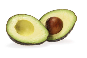 Avocado Hass Large Conventional, 1 Each: Amazon.com