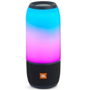 $149.95 (原价$199)JBL Pulse 3 蓝牙便携音箱