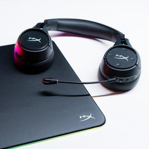 低至5折HyperX 电竞外设专场 收机械键盘、游戏耳机